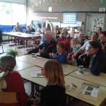 Veel belangstelling voor derde Opa- en omadag