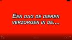 Dierenvallei-filmpje op YouTube